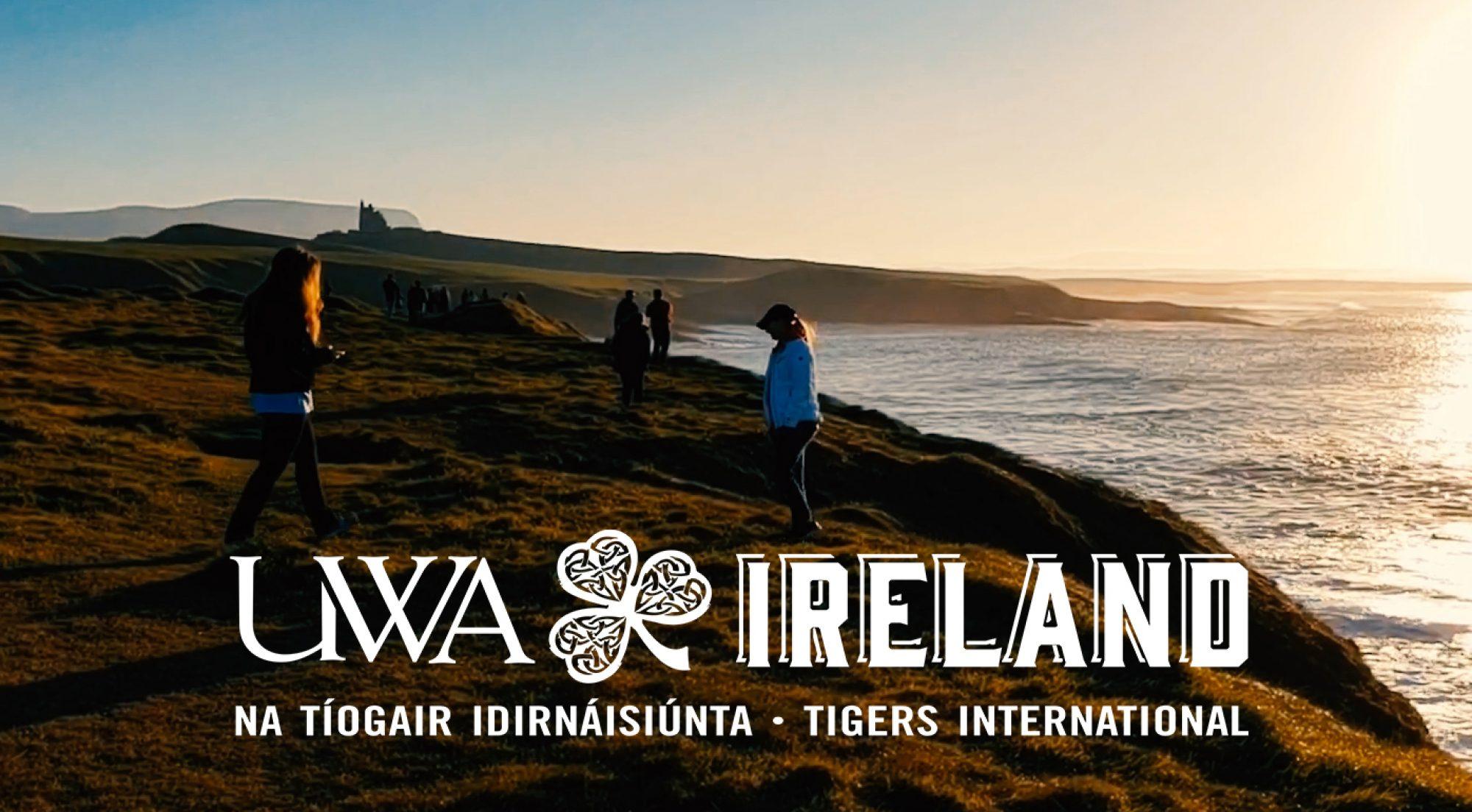UWA in Ireland